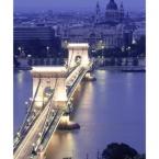 474626cchain-bridge-at-night-budapest-hungary-posters